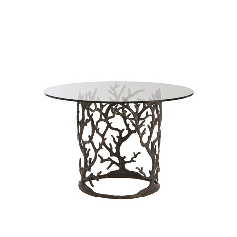 Arteriors Imports Trading Co. - Ursula Entry Table - 3195-48