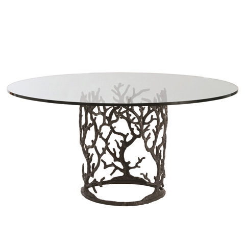 Arteriors Imports Trading Co. - Ursula Dining Table - 3195-66