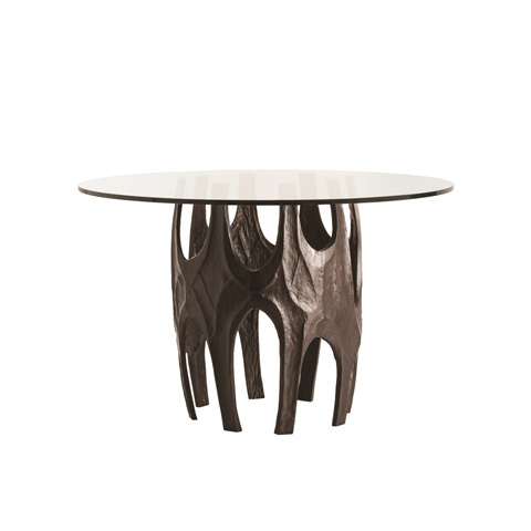 Arteriors Imports Trading Co. - Naomi Entry Table - 4051-48