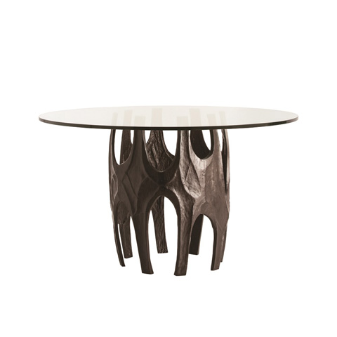 Arteriors Imports Trading Co. - Naomi Dining Table - 4051-54