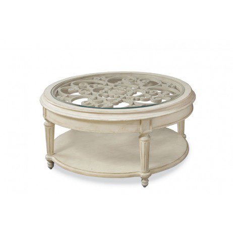 A.R.T. Furniture - Round Cocktail Table - 176302-2617