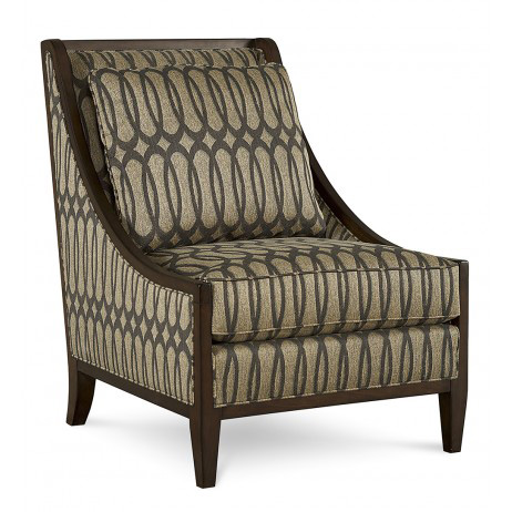 Image of Intrigue Accent Chair