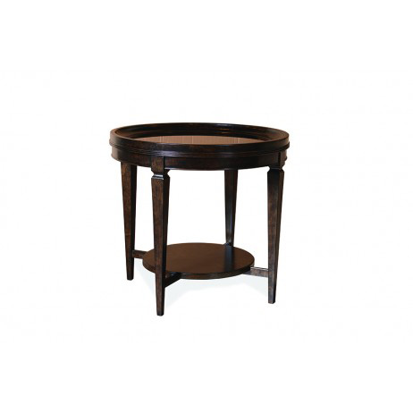 Image of Classics Round Lamp Table