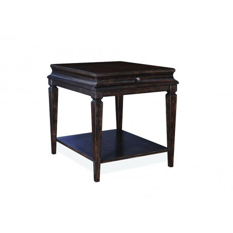 Image of Classics End Table