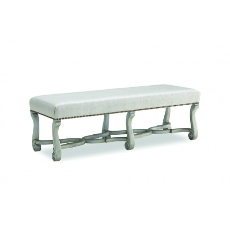 Image of Chateaux Grey Bench