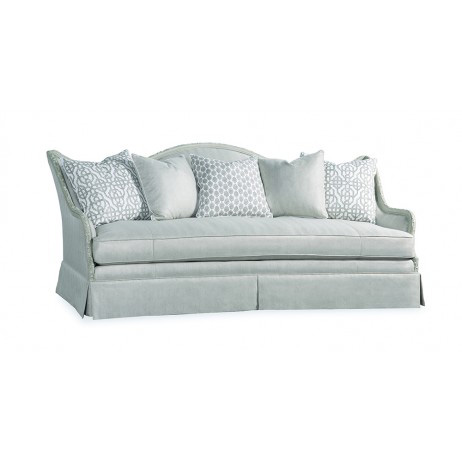 Image of Ava Grey Sofa