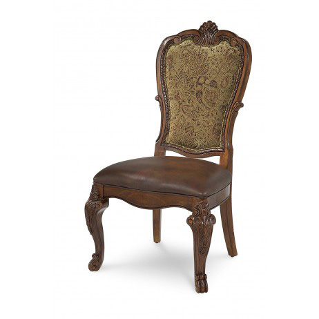 A.R.T. Furniture - Upholstered Back Side Chair - 143206-2606