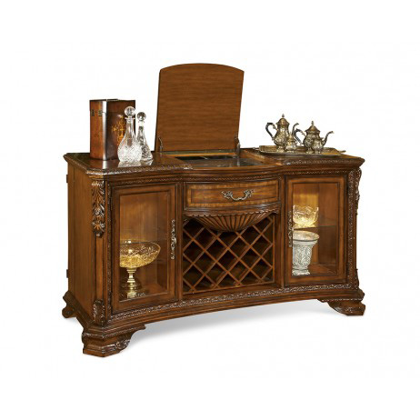 A.R.T. Furniture - Wine and Cheese Buffet - 143252-2606