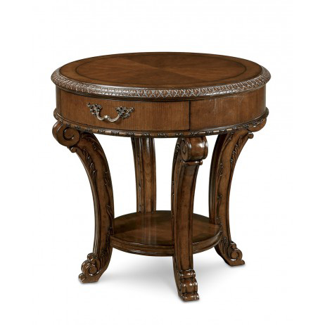 A.R.T. Furniture - Round End Table - 143303-2606