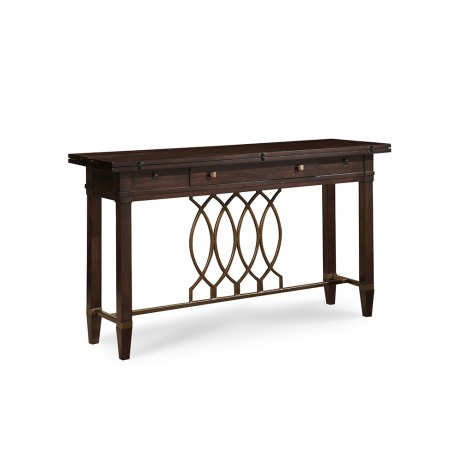 Image of Flip Top Sofa Table