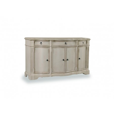 A.R.T. Furniture - Buffet in Linen - 176251-2617