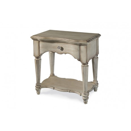 A.R.T. Furniture - Open Nightstand - 189140-2617