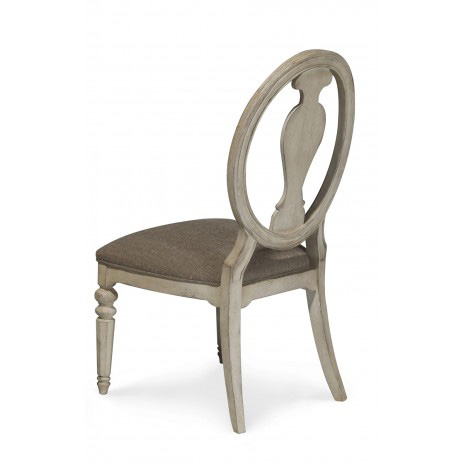 A.R.T. Furniture - Oval Splat Back Side Chair - 189204-2617