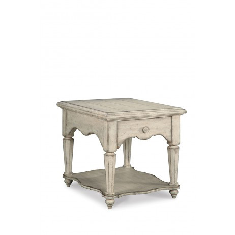 A.R.T. Furniture - Drawer End Table - 189304-2617