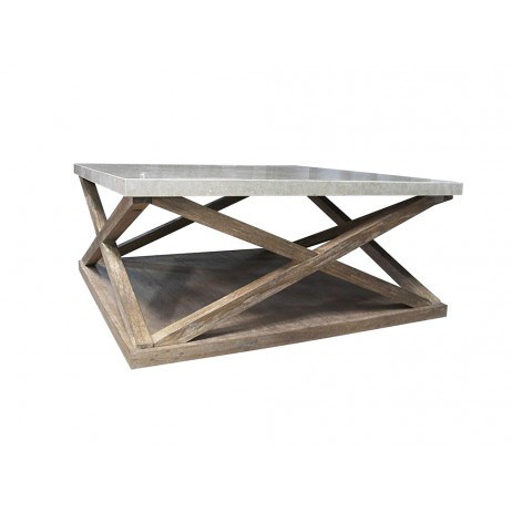 A.R.T. Furniture - Square Cocktail Table - 192301-2303