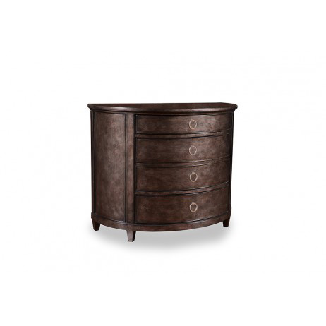 A.R.T. Furniture - Demilune Hall Chest - 202152-1715