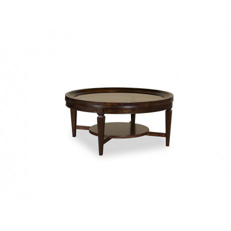 A.R.T. Furniture - Round Cocktail Table - 202301-1715