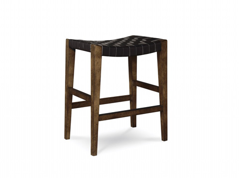 A.R.T. Furniture - Woven Stool - 212208-2016