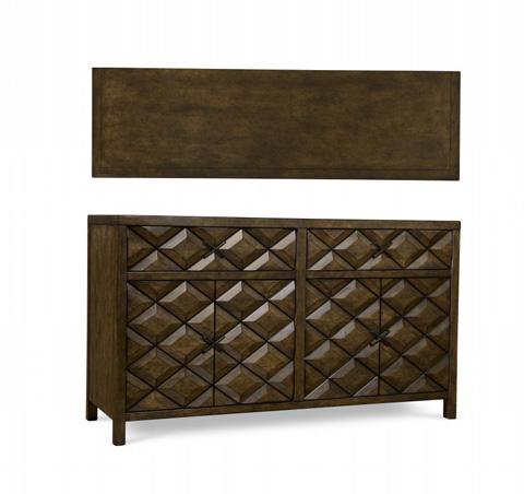 A.R.T. Furniture - Buffet - 212251-2016