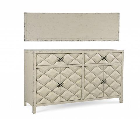 A.R.T. Furniture - Buffet - 212251-2617