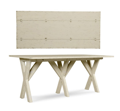 A.R.T. Furniture - Flip Top Console Table - 212307-2617