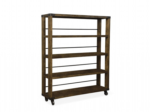 Image of Bookcase Etagere
