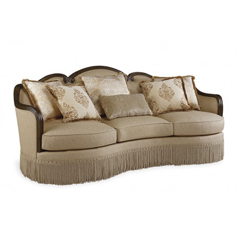 Image of Golden Quartz Sofa