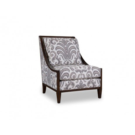 A.R.T. Furniture - Wood Frame Accent Chair - 700554-5001AA