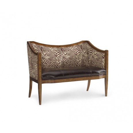 Image of Chestnut Hill Settee
