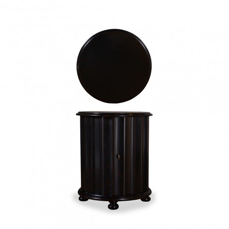 Image of Heathton Drum Table