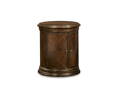 A.R.T. Furniture - Drum Table - 225303-2107