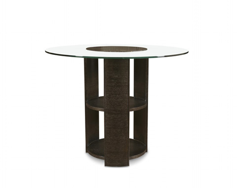 A.R.T. Furniture - High Dining Table - 214230-2304TP/214230-2304BS