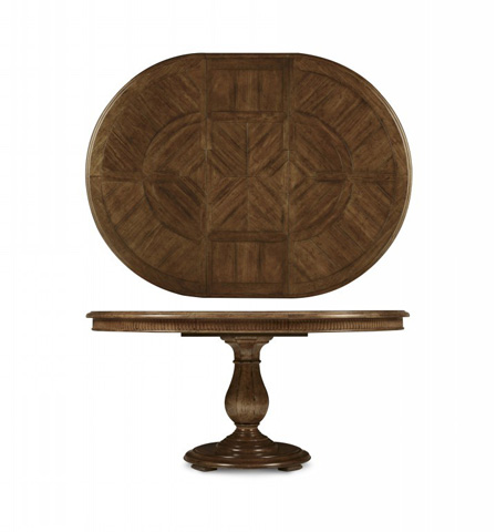 Image of Keton Round Dining Table
