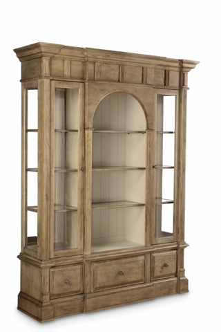 Image of Jefferson Display Cabinet