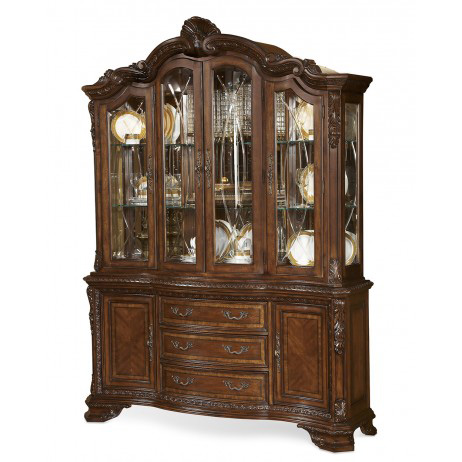 A.R.T. Furniture - China Cabinet - 143241-2606