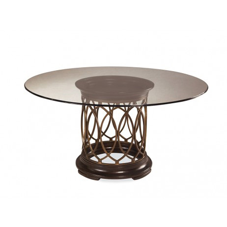 A.R.T. Furniture - Glass Top Dining Table - 161224-2636