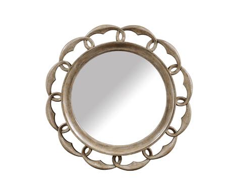 A.R.T. Furniture - Round Mirror - 229121-2632
