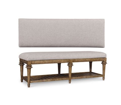 A.R.T. Furniture - Bed Bench - 229149-2608