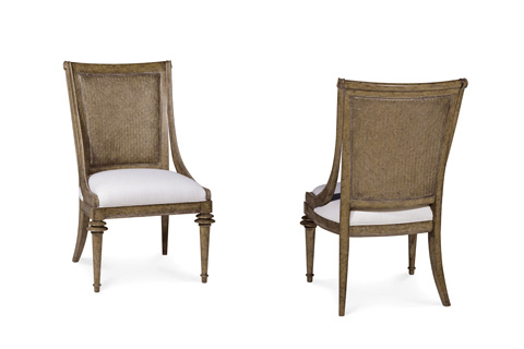 A.R.T. Furniture - Woven Back Sling Chair - 229200-2608