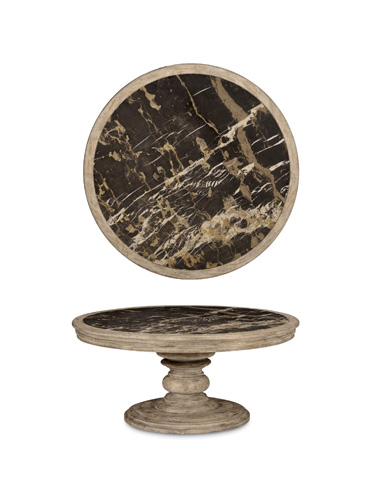A.R.T. Furniture - Round Cocktail Table - 229301-2632