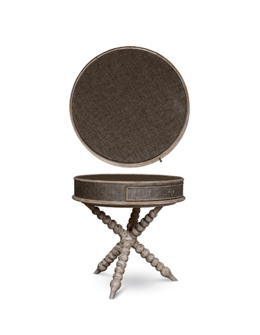 A.R.T. Furniture - Round Accent Table - 229310-2632