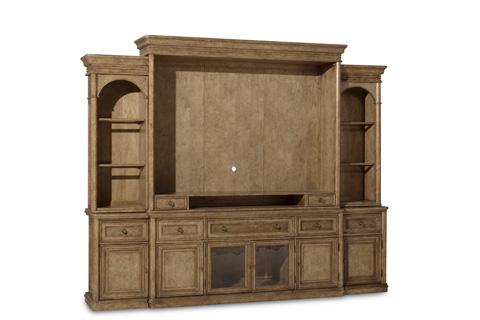 A.R.T. Furniture - Entertainment Center Set - 229423-2608