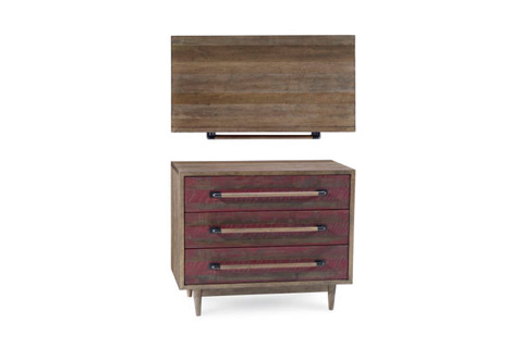 Image of Williamsburg Accent Chest