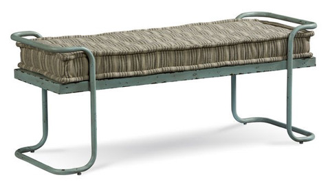 Image of Williamsburg Bed Bench