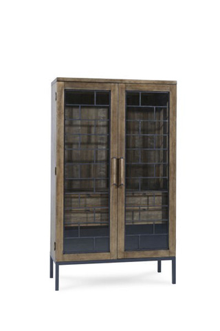 Image of Williamsburg Display Cabinet