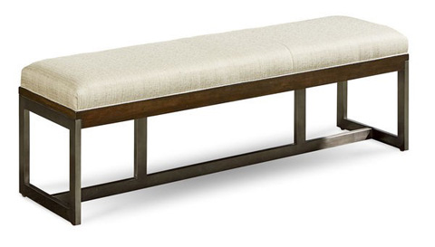 Image of Neville Bed Bench
