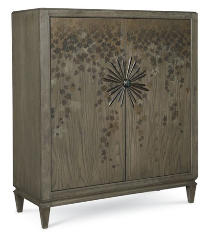 Image of Coltrane Bar Cabinet
