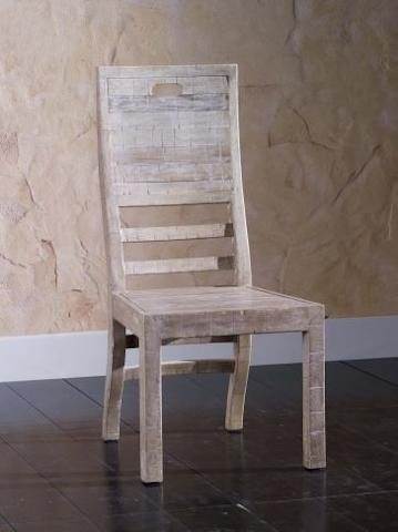 Artitalia Group - Essenza Side Chair - COT 124/W