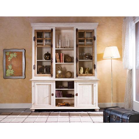 Artitalia Group - Vetrina Scorso Bookcase Cabinet - COT 4.2/GV