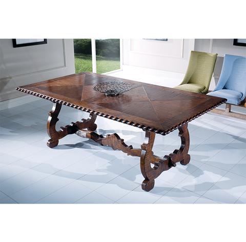 Artitalia Group - Rectangular Dining Table - COT 148